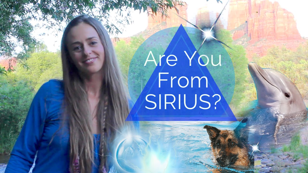 Are You A Sirian Starseed? All About Our Sirius Galactic Family - Bridget  Nielsen