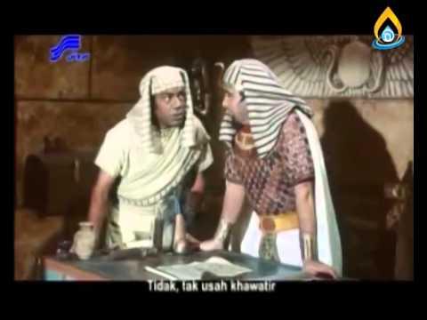 Film Nabi Yusuf episode 14 subtitle Indonesia