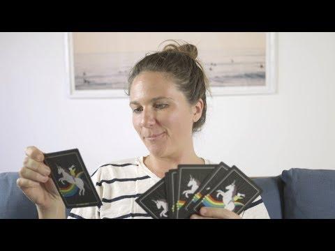 Affirmators! Cards by Suzi Barrett