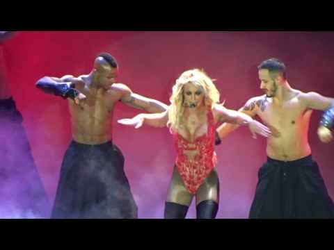170615 Baby One More Time / Oops!... I Did It Again - Britney Spears in Manila
