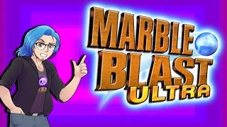 MARBLE BLAST ULTRA: Not Having a Marvel Blast - Shad0