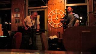 Box O' Bananas - The Gael, Irish Music Festival Ameland 2015