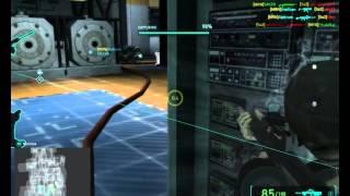 Ghost Recon Phantoms clan match MRN vs So2
