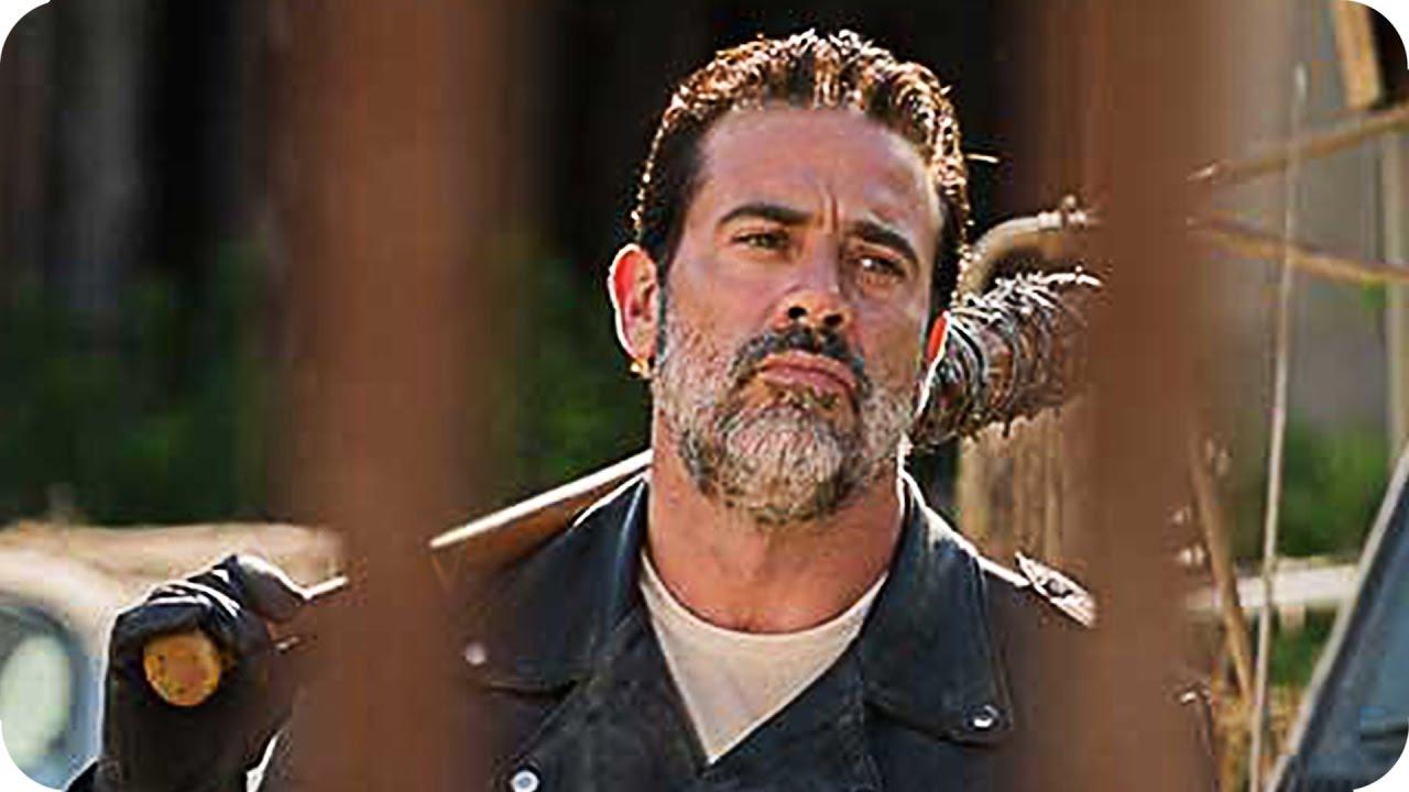 The Walking Dead Season 7 Episode 2 Preview 2016 Amc Series Youtube