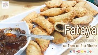 vuclip Fataya, Pastel ou Empanada