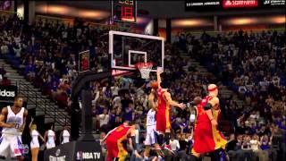 NBA 2K13 Fictional Draft Class Rookie Showcase!