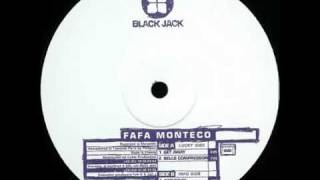 Fafa Monteco Presents Alex Millan - Maria Rose