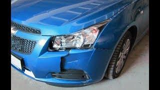 ремонт  пластиковых деталей автомобиля! своими руками
