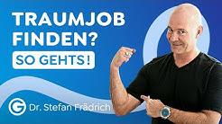 Motivation am Arbeitsplatz: die vier Führungsquadranten // Dr. Stefan Frädrich