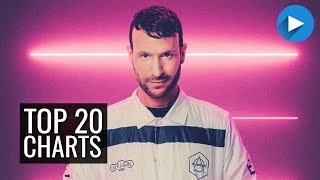 TOP 20 DANCE CHARTS | Februar 2018 - Part 2
