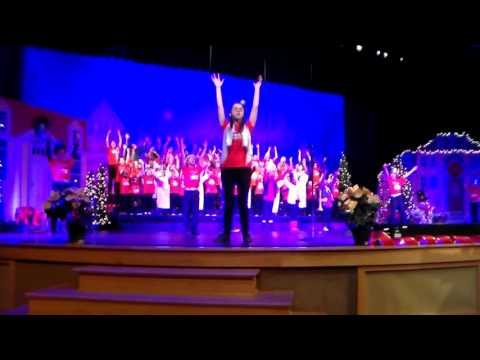 Musical Opening - Miracle on Main Street