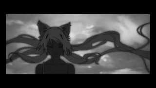 【MAD】化物語「sugar sweet nightmare」【HD】 羽川翼 検索動画 14