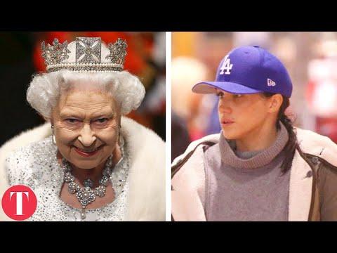 10 Dark Secrets HAUNTING The Royal Family