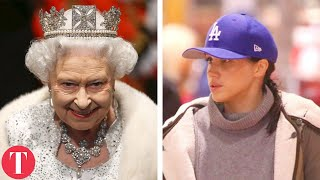 10 Dark Secrets HAUNTING The Royal Family