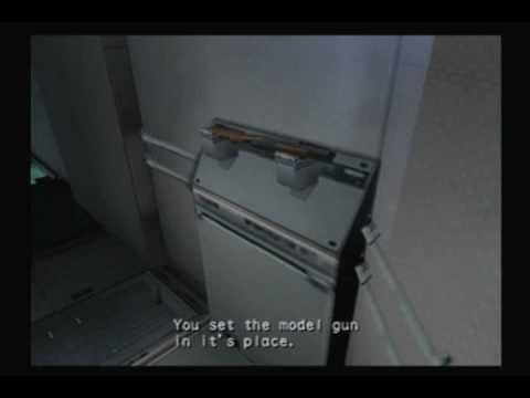 "Resident Evil Outbreak File 2 ""End of the Road"" Walkthrough (Part 2)"