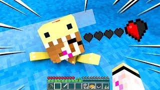 MIA FIGLIA STA AFFOGANDO!!! - Casa di Minecraft #68
