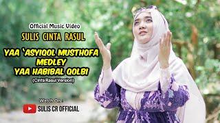 Download lagu Sulis - Yaa 'Asyiqol Musthofa Medley Yaa Habibal Qolbi
