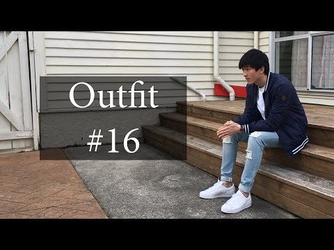 """OOTD #16 