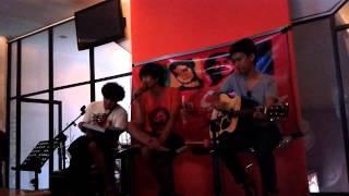 Yang Terlewatkan - Sheila On 7  Acoustic, @pekanbaru, Riau