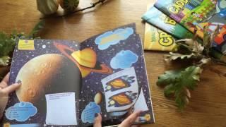 Knjige Za Decu Na Srpskom Jeziku * Mali Istraživači * SVEMIR