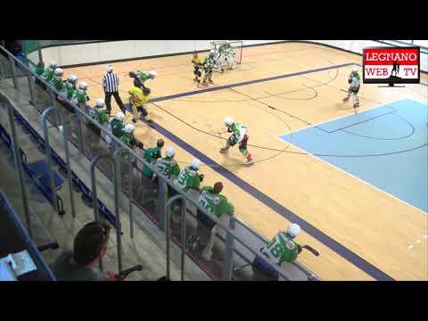 5^ Gara Campionato Lega Nazionale A Svizzera IN-Line Hockey
