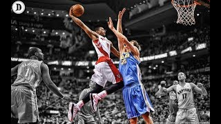 NBA Posterized Dunks with Beat Drops #2
