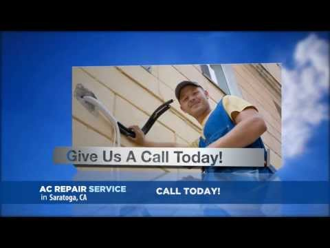24 Hour Emergency AC Repair Saratoga CA.