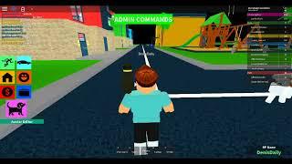 IM DRIVING THOMAS! | Roblox Robloxian Life