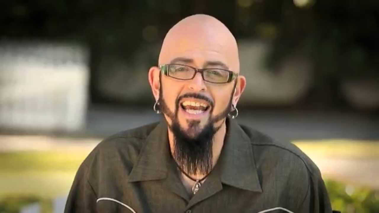 Jackson galaxy my cat from hell asia tour 8 9 agustus for Jackson galaxy music