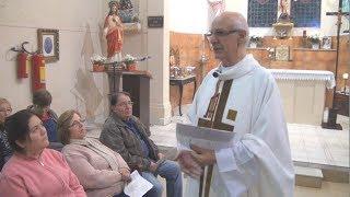 Homilia do Pe. Julio Lancellotti na Solenidade da Santíssima Trindade