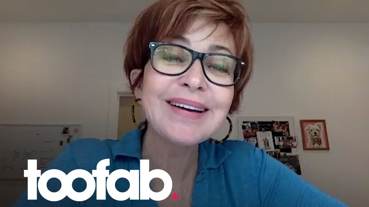 """Download Annie Potts on """"Ghostbusters: Afterlife,"""" """"Designing Women"""" & """"Corvette Summer""""   toofab"""