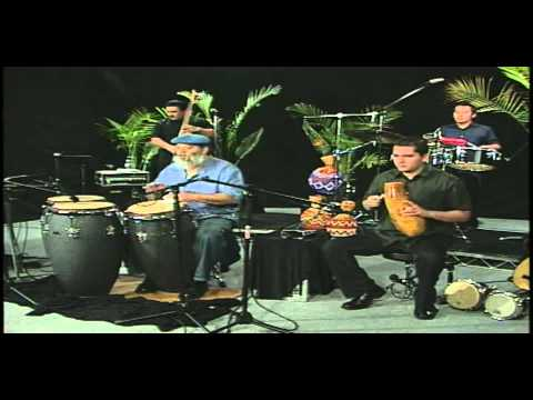 percusionfundamentals of latin music for the rhythm section
