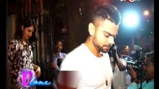 Aamir Khan gets an answer to Anushka Sharma and Virat Kohli