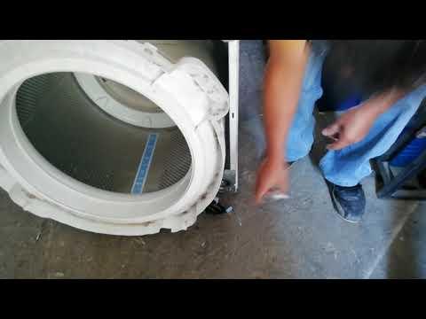 Reparación De Lavadora Whirpool ¡COMPLETO!