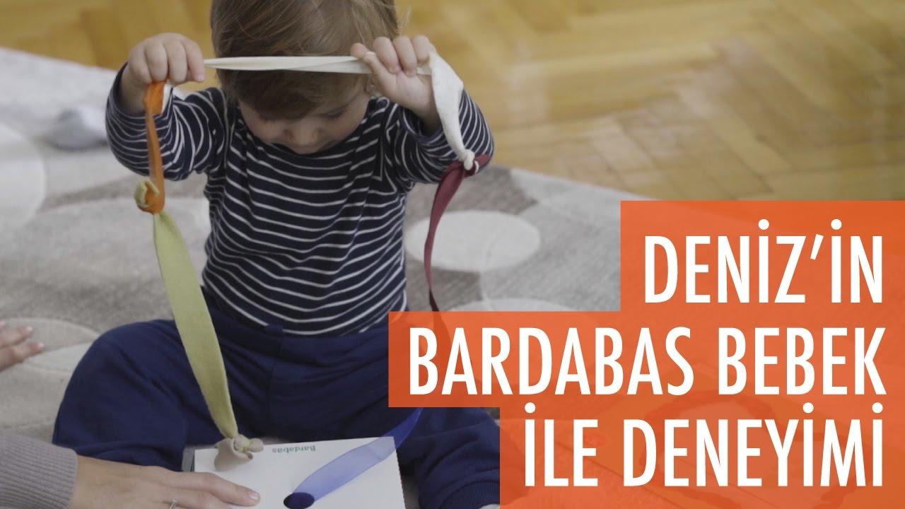 1 Yaş Bebek Aktivitesi | Bardabas | Acemi Anne