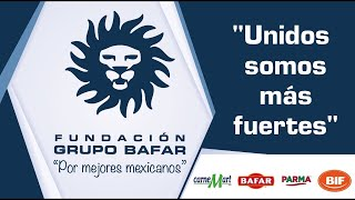 Banco Alimentos Fundación Grupo Bafar