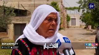 قوات الاحتلال تداهم قلنديا وتوزع إخطارات بهدم منازلها - (26-4-2018)