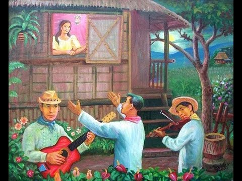 filipino cultures and traditions on dating