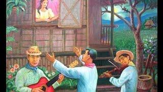 traditional ways of meranao courtship