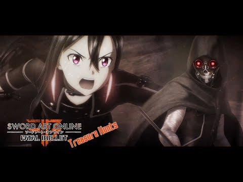 Sword Art Online: Fatal Bullet | Treasure Hunt #24: Dead Ringer