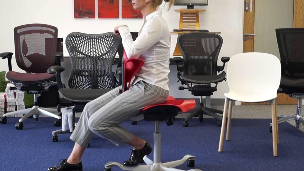 Hag h04 credo ergonomic office chair archives officeendtable.design