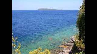 'Die 5' größten Seen der Welt #1 -81 Meter?!