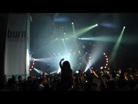 Balaton Sound 2010 - Paul van Dyk (6) - Jochen Miller - Red One