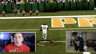 Madden 19 Top 10 Plays of the Week Episode 27 - Youtubers TAKE OVER!