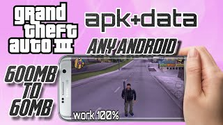 Highly compressed download gta 3 on android    hindi    apk+obb