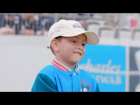 2018 Opening Ceremony At The American Family Insurance Championship | @AmFam®