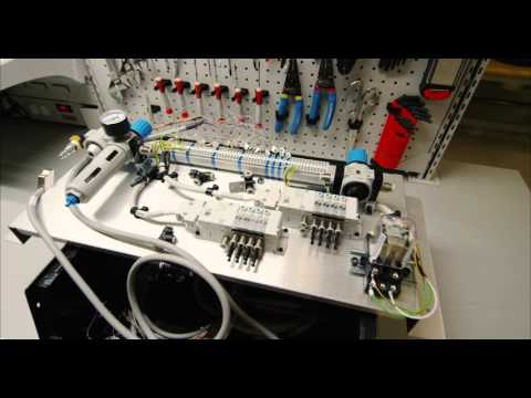 Olympus Controls - Factory of the Future HD