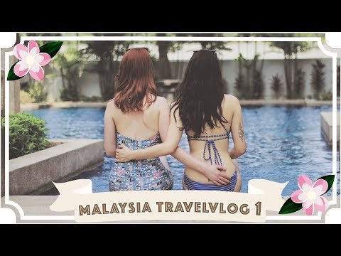 Claudia Finally Gets What She Wants! // Traveling With A Chronic Illness // Malaysia Travel Vlog