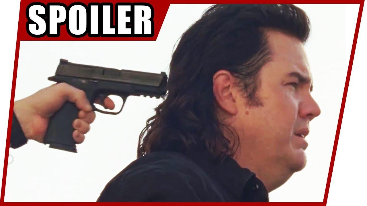 Walking Dead Staffel 8 Folge 7