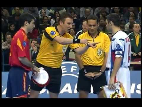 Футбол евро 2008 полу финал россия испания видео